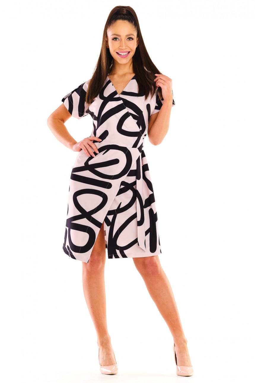 Sukienka POLA rozm. 38-52