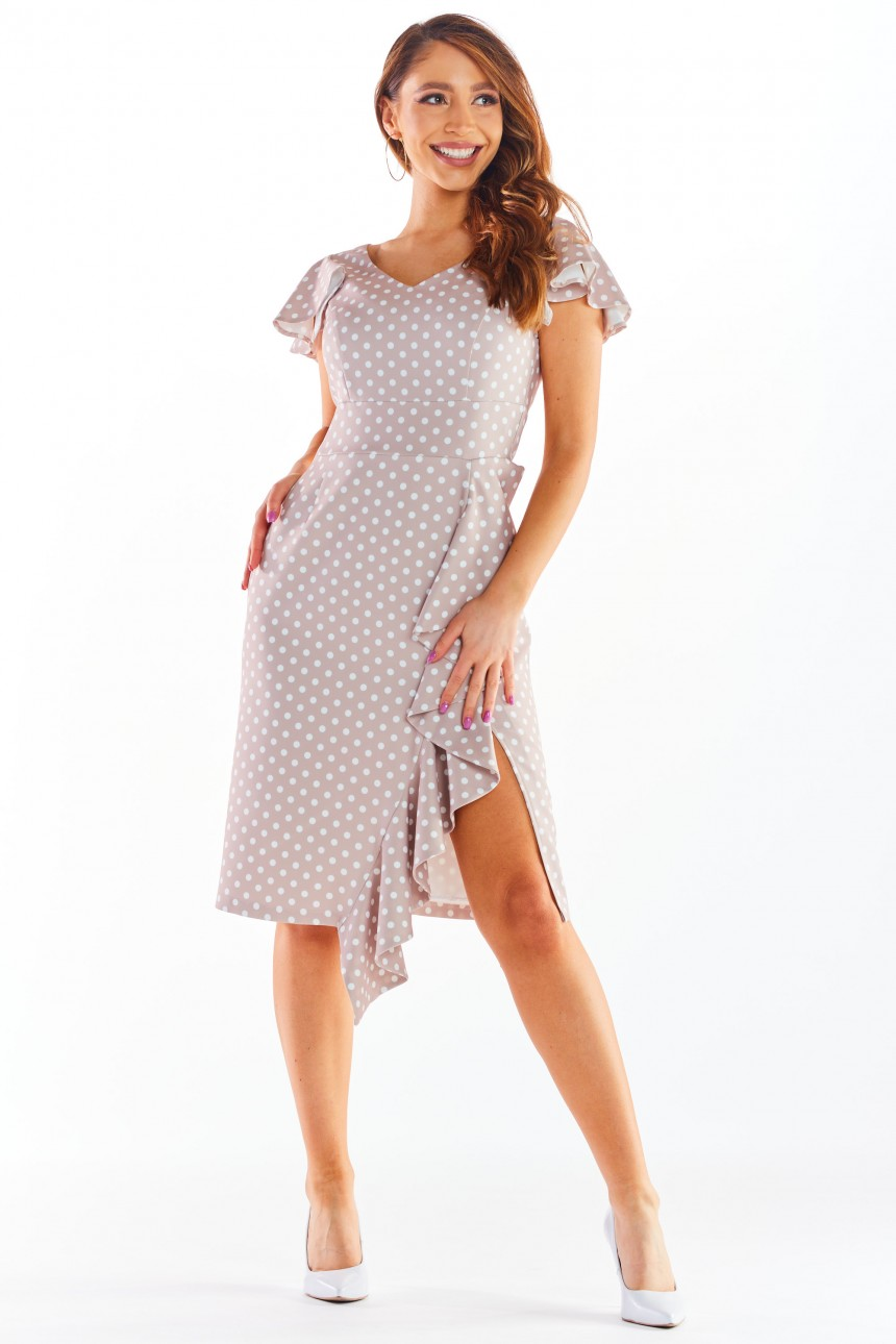 Sukienka BELLA rozm. 38-54