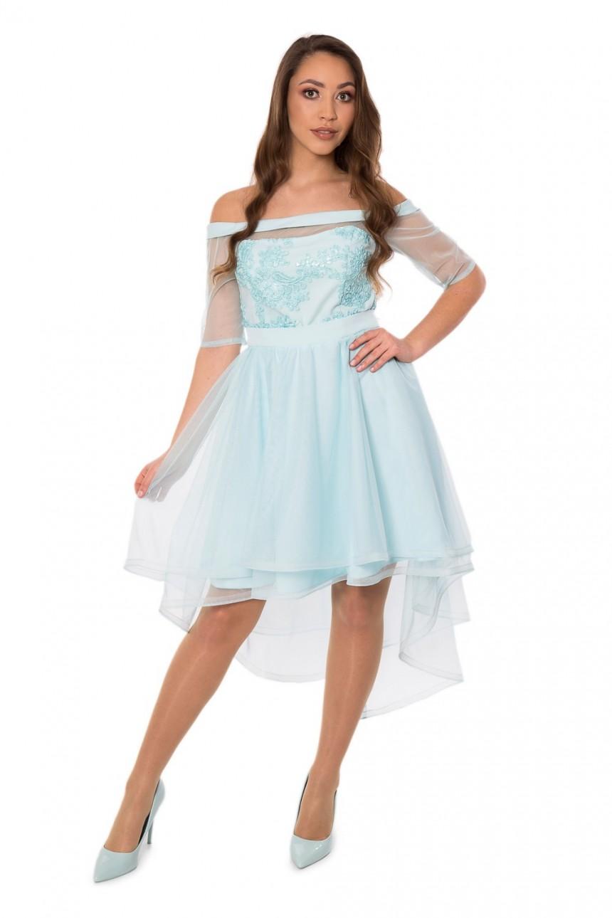 Sukienka MARCELINA